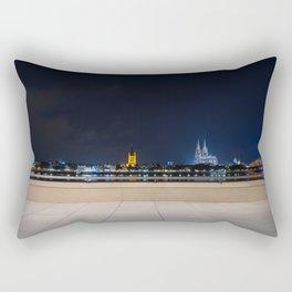 COLOGNE 25 Rectangular Pillow