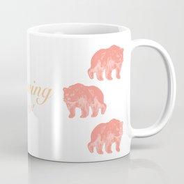 Kerning - Oh my! Coffee Mug