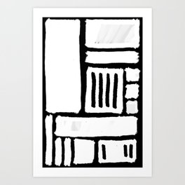 Orin IV Art Print