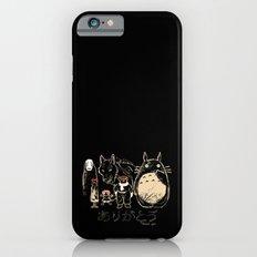 Tribute for Miyazaki iPhone 6s Slim Case