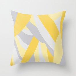 Pucciana Solar Throw Pillow