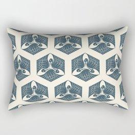 LUCK Rectangular Pillow