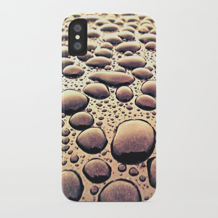 BUBBLAIN iPhone Case