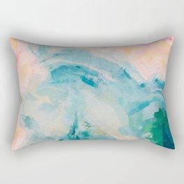 La Jolla Dreaming Rectangular Pillow