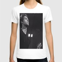 luke hemmings T-shirts featuring L HEMMINGS CLEVELAND by Halle
