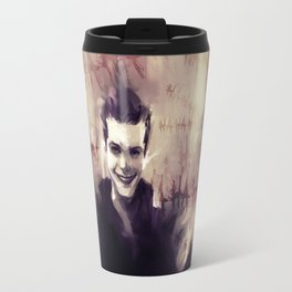 Jerome Valeska - Gotham Travel Mug