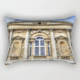 Roman Bath Rectangular Pillow