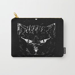 Night Belongs To Us Carry-All Pouch