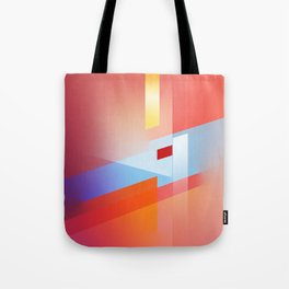 Potential Energy II Tote Bag