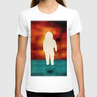 brand new T-shirts featuring Brand New - Deja Entendu by NEVER AGAIN