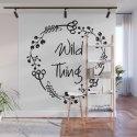 Wild Thing by karenbdesign