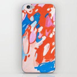 Smitten iPhone Skin