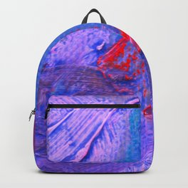 Blue Base Backpack