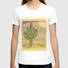 Drought T-shirt