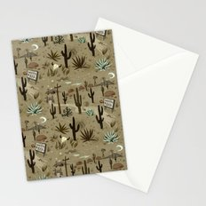 Snakebite Ranch Stationery Cards