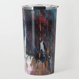 Suffocation Travel Mug