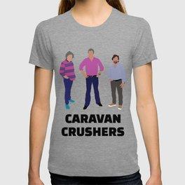 Caravan Crushers T-shirt