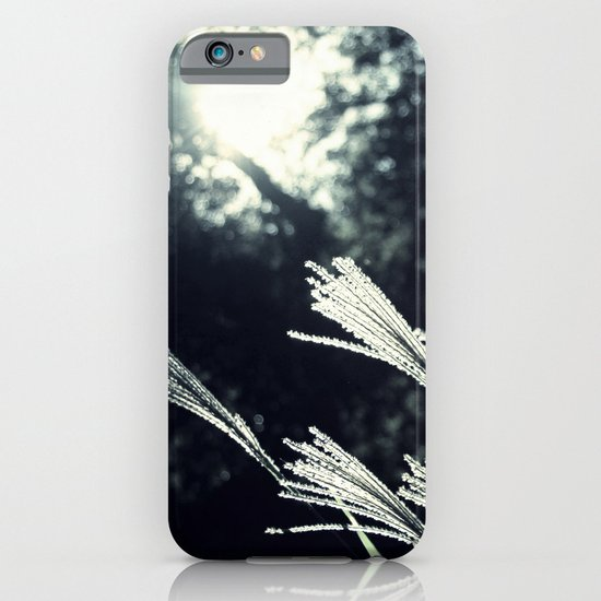 night walk iPhone & iPod Case