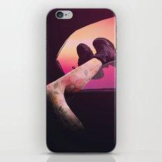cosmic iPhone Skin