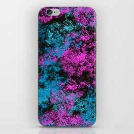 Abstract 31 iPhone Skin