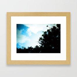 Lomo LC-A take #35 Framed Art Print