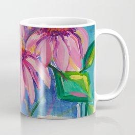 echinacea v3 Coffee Mug