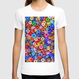 Beads T-shirt