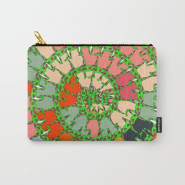 girafe pattern Carry-All Pouch