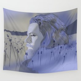The revenant Wall Tapestry