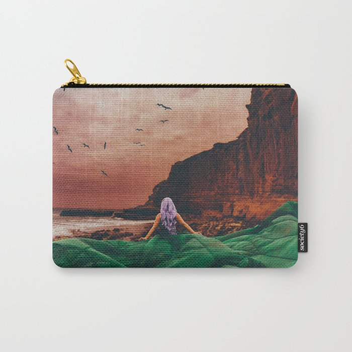 Ceremonials Carry-All Pouch