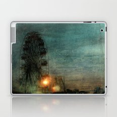 When the Carnival Comes to Town Laptop & iPad Skin
