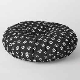 KING CAT POWER Floor Pillow
