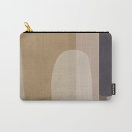 Abstract Geometric Art 51 Carry-All Pouch