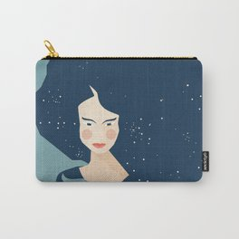 Girl Carry-All Pouch