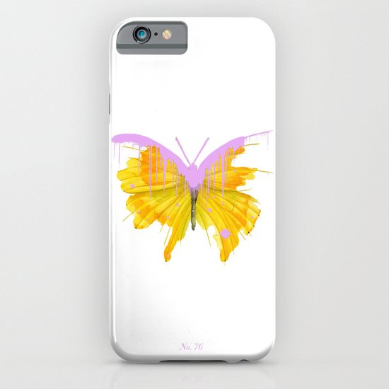 No. 76 iPhone & iPod Case