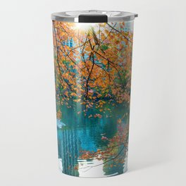Magical Fall Travel Mug
