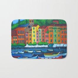 Colours of Portofino Bath Mat