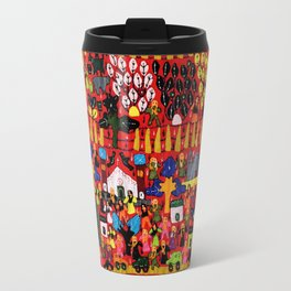 From Pipli Travel Mug