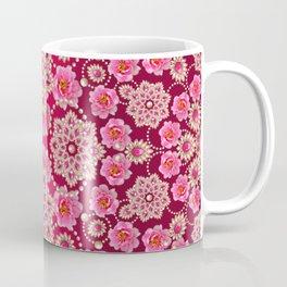 Pink Fizz Coffee Mug