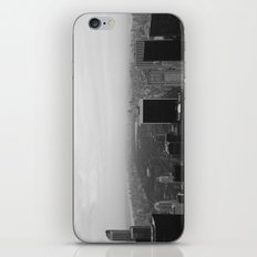 New York in Black and White iPhone & iPod Skin