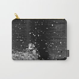 Snow Bank Carry-All Pouch