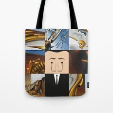 Salvador Tote Bag