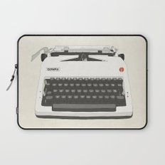 Ruby Sparks Laptop Sleeve