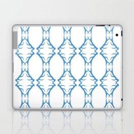 Modern Antler:  Turquoise Laptop & iPad Skin