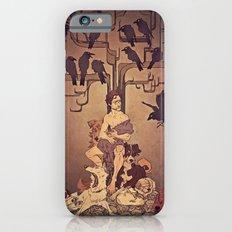 Meditations on Murder - nbc Hannibal iPhone 6s Slim Case