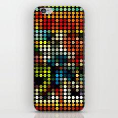 Comic II iPhone & iPod Skin