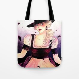 Oktoberfest Lady Tote Bag