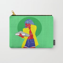Pizza Titty Carry-All Pouch