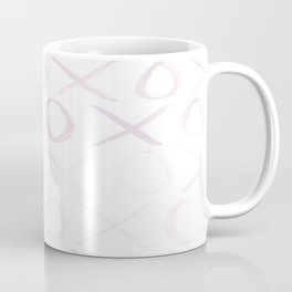 Exes and Ohs Coffee Mug