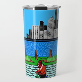 Ask Gary Vee Show - NES Punch Out Training Travel Mug